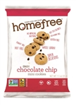 Gluten Free Chocolate Chip Mini Cookies single serve bags - 1.1 Oz.