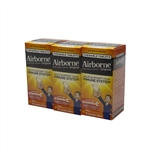 Airborne Chewable Tablet Citrus