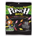 Sour Punch Boltz Case - 4 Oz.