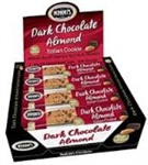 Dark Chocolate Almond Italian Cookie - 6.88 Oz.