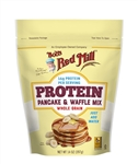 Bobs Red Mill Protein Pancake and Waffle Mix - 14 Oz.