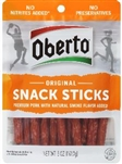 Oberto Original Stick - 5 Oz.