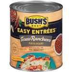 Bushs Best Easy Entrees Texas Ranchero - 108 oz.