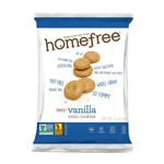 Vanilla Mini Cookies Gluten Free - 1.1 Oz.