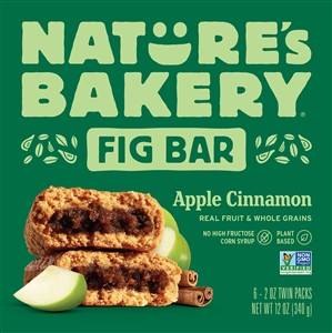 Apple Cinnamon Fig Bar Master Case