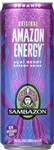 Sambazon Organic Original Amazon Acai Berry Energy Drink - 12 fl. Oz.