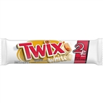 Twix White Sharing Size - 2.64 Oz.