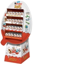 Kinder Joy Floorstand - 0.7 Oz.