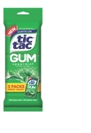 Tic Tac Spearmint Multi SugarFree Gum - 2.95 Oz.