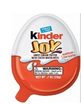 Kinder Joy Shelf Tray - 0.7 Oz.