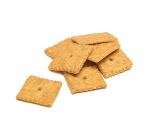 Appleways WG Cheddar Cheese Cracker - 5 Lb.