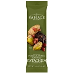 Sahale Pomegranate Pistachios Glazed Mix - 1.5 Oz.