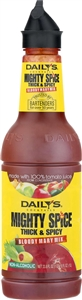 Bloody Mary Thick and Spicy Cocktail Mixer - 33.8 fl. Oz.