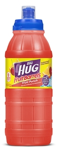 Big Hug Punch with Sport Cap - 16 Oz.
