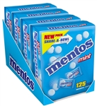 Mentos Mints Share A Bowl Mint