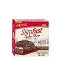 Slimfast Bake Shop Double Chocolate Chip Cookie - 2.3 Oz.