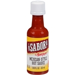 Texas Pete Mexican Sabor Hot Sauce - 1.9 Oz.