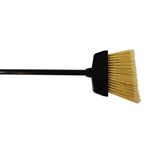Plastic Lobby Dust Pan Broom