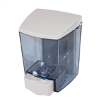 ClearVu Bulk Lotion Soap Dispensers