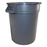 Basic Gator Container Gray - 20 Gal.