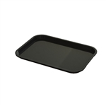 Foodservice Black Tray - 14 in. x 18 in.