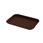 Foodservice Brown Tray - 14 in. x 18 in.
