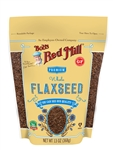 Bobs Red Mill Flaxseeds - 13 oz.