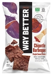 Chipotle Barbeque Tortilla Chips - 5.5 Oz.