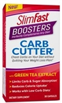 Slim Fast Boosters Carb Cutter
