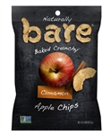 Natural Apple Chips Cinnamon - 0.85 Oz.