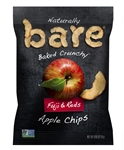 Natural Fuji and Reds Apple Chips - 0.85 Oz.