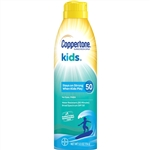 Coppertone Kids Spray SPF50 - 5.5 oz.