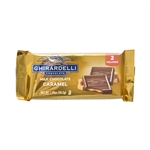 Milk Chocolate Caramel Two Square - 1.06 Oz.