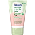 Coppertone Pure And Simple Mineral Lotion - 2 Fl.oz.