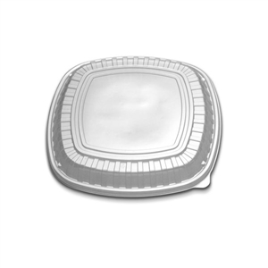 Non Vented Low Dome Lid - 14 in.