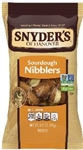 Snyders Of Hanover Pretzel Nibbler Regular - 3.5 Oz.