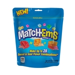 Matchems Candy - 8 oz.