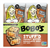 Bobo's Stuff'd Bars Chocolate Chip Peanut Butter Filled Case - 2.5 Oz.