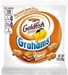 Goldfish French Toast Grahams - 1 oz.