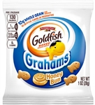 Goldfish Honey Bun Graham - 1 oz.