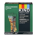 Apple Cinnamon and Pecan Snack Bar - 1.4 Oz.