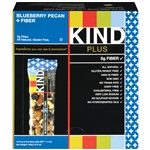 Blueberry Pecan Fiber Snack Bar - 1.4 Oz.