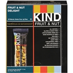 Fruit and Nuts Delight Snack Bar - 1.4 Oz.