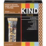 Peanut Butter Dark Chocolate Protein Snack Bar - 1.4 Oz.