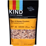 Oats and Honey Clusters With Toasted Coconut - 11 Oz.
