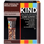 Snack Bar Mocha Almond Dark Chocolate - 1.4 Oz.
