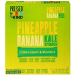 Pressed Pineapple Banana Fruit Bar - 1.2 Oz.