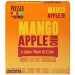 Pressed Mango Apple Fruit Bar - 1.2 Oz.