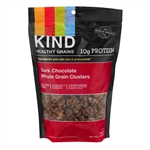 Dark Chocolate Whole Grain Clusters - 11 Oz.