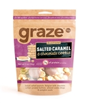 Salted Caramel and Chocolate Cookie Snack Bag - 2 Oz.